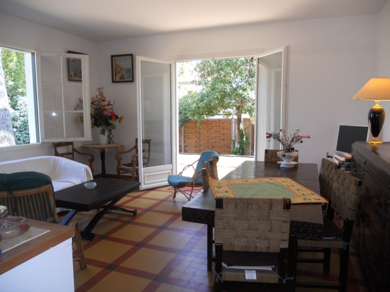 Location vacances maison / villa Saint georges de didonne 1 364€ - Photo 3