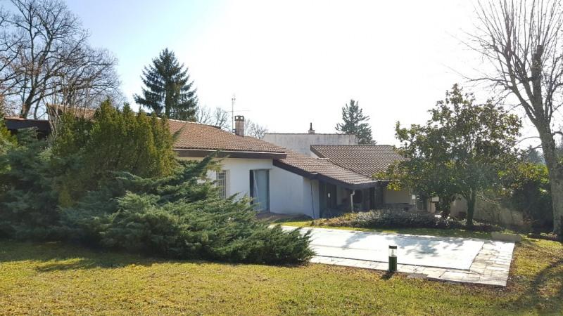 Vente maison / villa Foulayronnes 320000€ - Photo 14