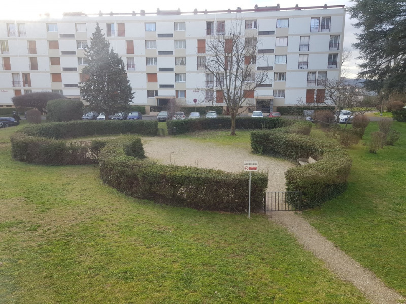 Sale apartment Vienne 116 000€ - Picture 10