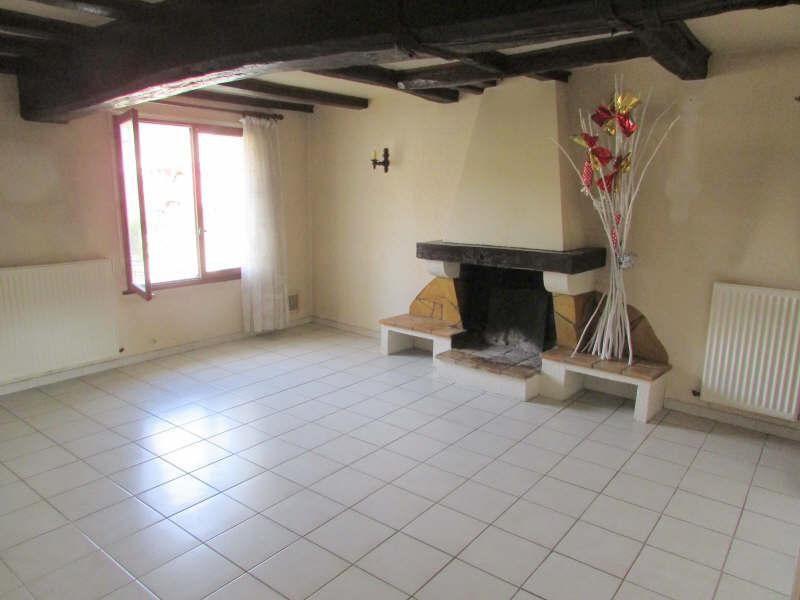 Sale house / villa Aigre 84000€ - Picture 5