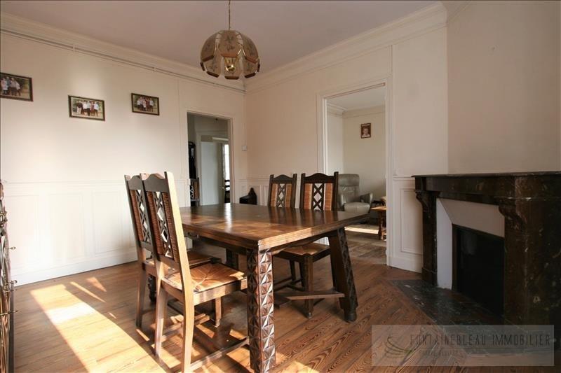 Vente appartement Fontainebleau 210000€ - Photo 1