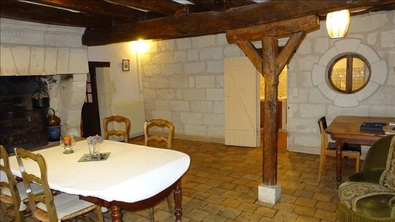 Vente maison / villa St martin le beau 315000€ - Photo 7
