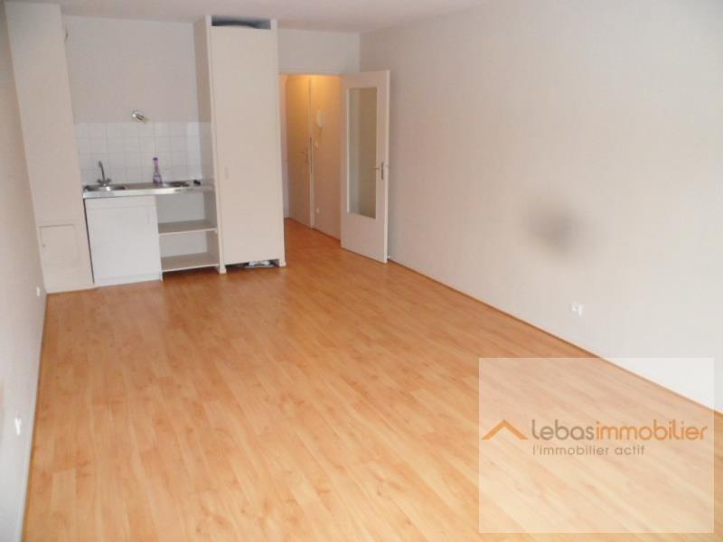 Location appartement Yvetot 360€ CC - Photo 1