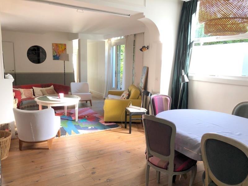 Sale house / villa Colombes 830000€ - Picture 2