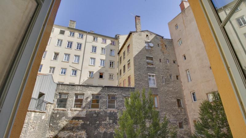 Vente appartement 2 pièces 48,52 m² Lyon 1er Hôtel de Ville