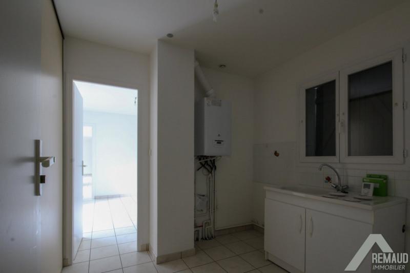 Rental house / villa Aizenay 673€ CC - Picture 3