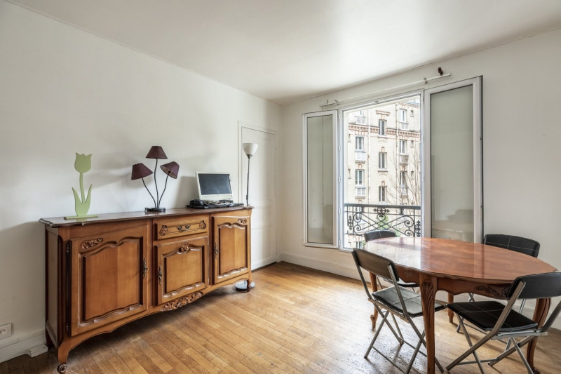 Sale apartment Paris 12ème 369 000€ - Picture 2