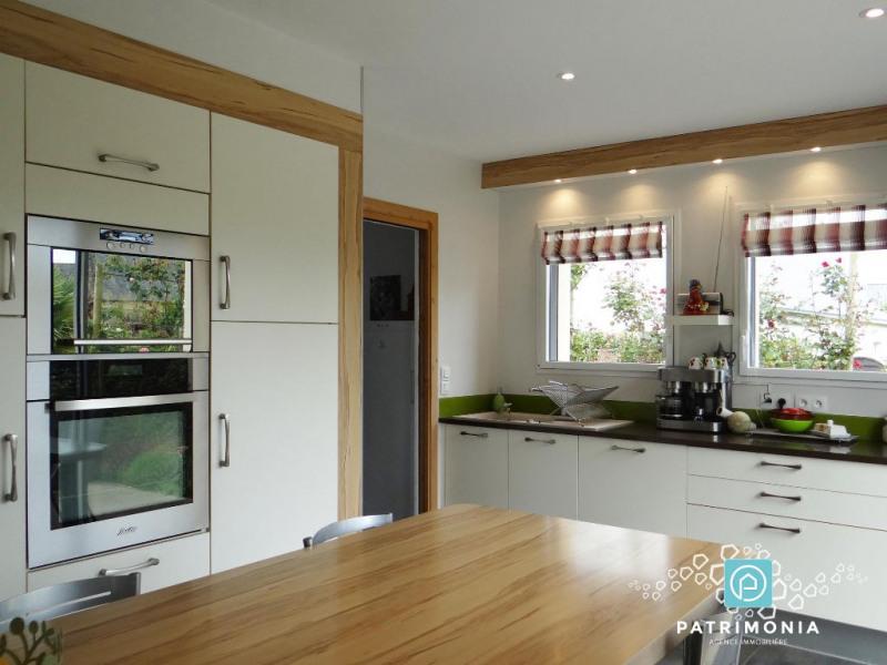 Sale house / villa Moelan sur mer 522400€ - Picture 3