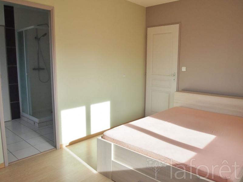 Vente maison / villa St jean de bournay 405000€ - Photo 5
