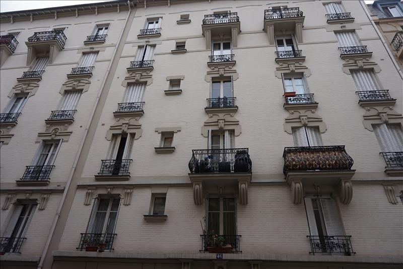 Affitto appartamento Courbevoie 915€ CC - Fotografia 1