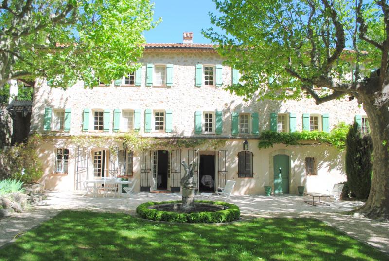 Immobile residenziali di prestigio casa Bargemon 1850000€ - Fotografia 1