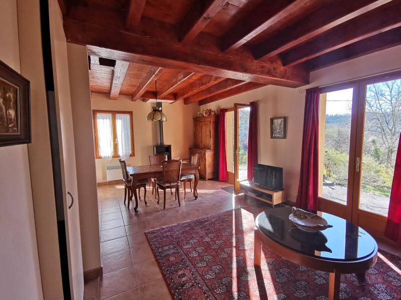 Sale house / villa Saint-cyprien 184440€ - Picture 4