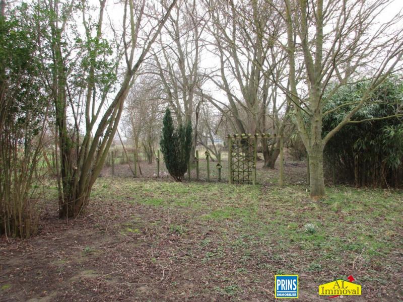 Vente terrain Serques 39500€ - Photo 2