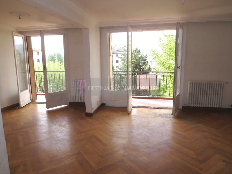 Vente appartement Annecy 320000€ - Photo 2