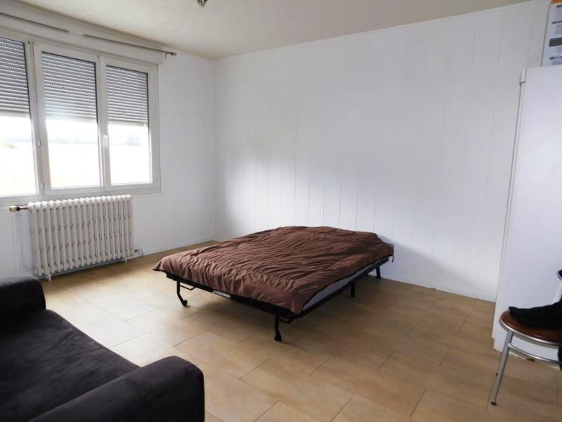 Sale house / villa Lecousse 187200€ - Picture 6