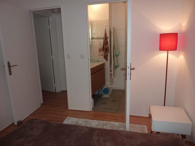 Rental apartment Issy les moulineaux 1195€ CC - Picture 10