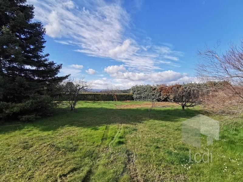 Vente terrain Espeluche 120000€ - Photo 1