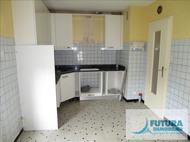 Vente maison / villa Le ban st martin 260000€ - Photo 6
