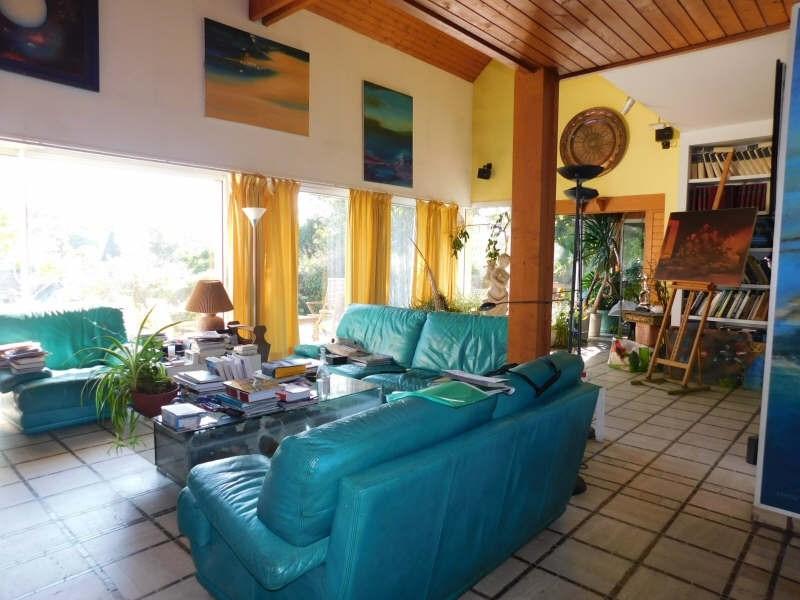 Vente de prestige maison / villa Jouy en josas 1480000€ - Photo 4