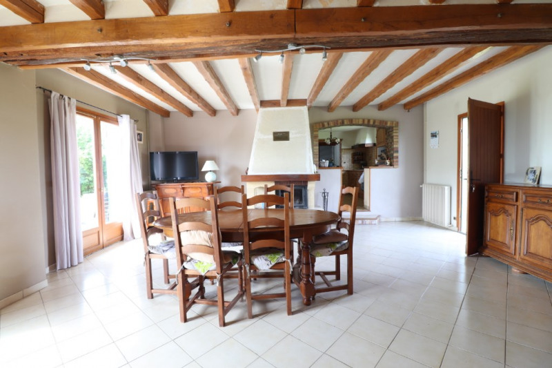 Vente maison / villa Moulon 185000€ - Photo 12