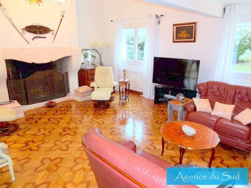 Vente de prestige maison / villa St savournin 598500€ - Photo 6