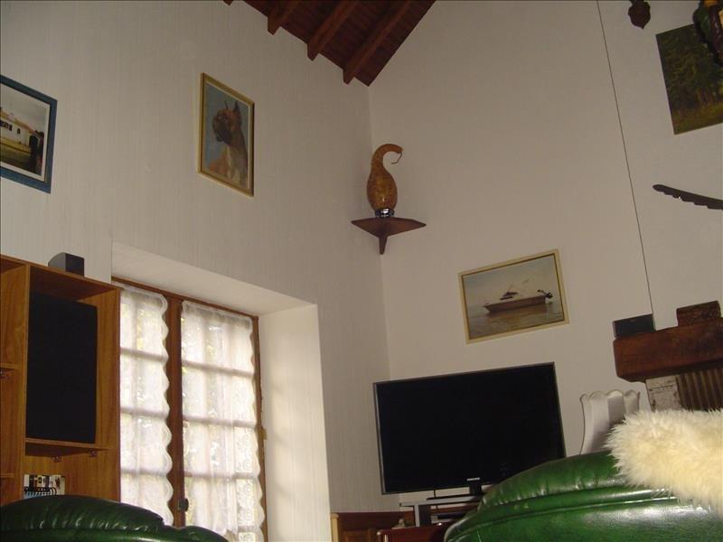 Venta  casa Baccon 356000€ - Fotografía 4