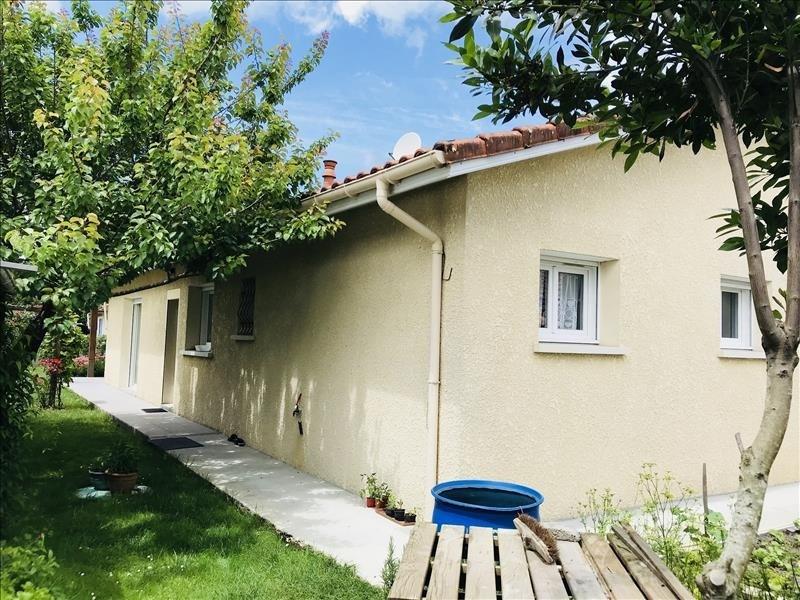 Sale house / villa Mimizan 254000€ - Picture 2