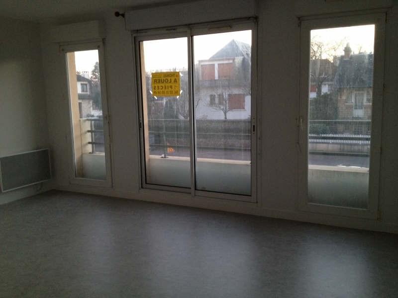 Rental apartment Caen 386€ CC - Picture 3