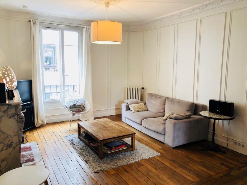 Vente appartement Asnieres sur seine 567000€ - Photo 3