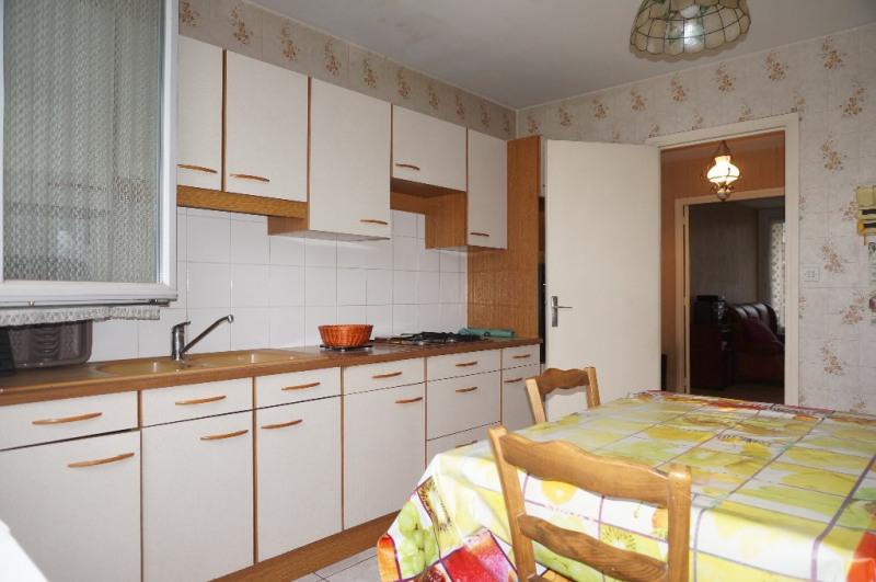 Verkoop  appartement Vienne 130000€ - Foto 3