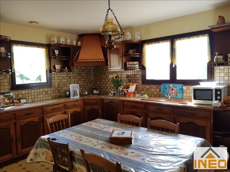 Vente maison / villa La meziere 276 900€ - Photo 4