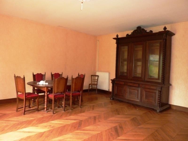 Sale house / villa Le ferre 89440€ - Picture 4