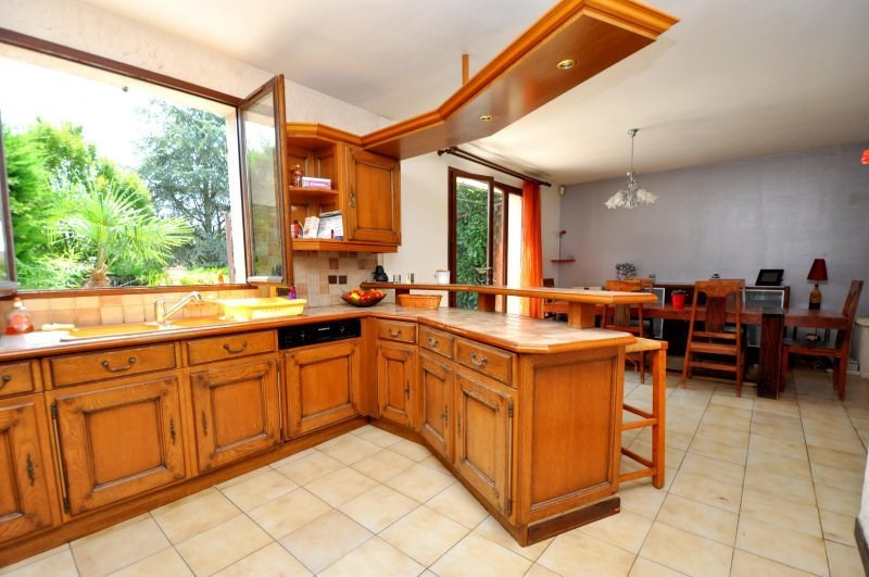 Vente maison / villa Fontenay les briis 309000€ - Photo 8