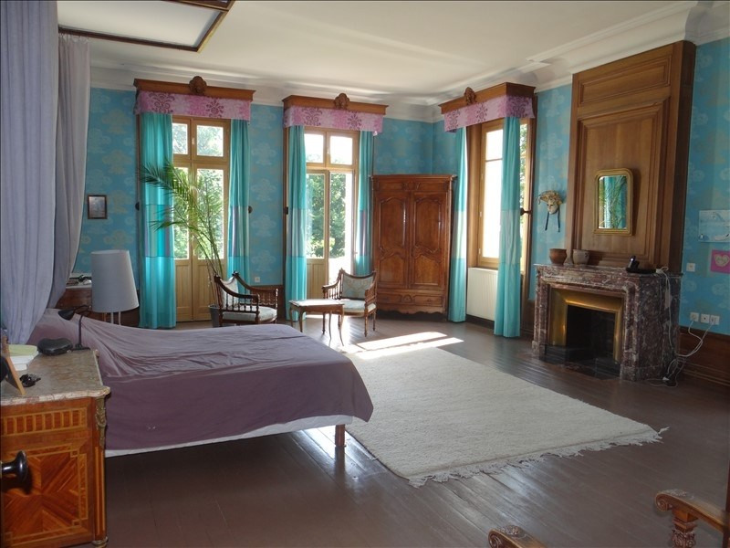 Vente de prestige maison / villa La verpilliere 1925000€ - Photo 7