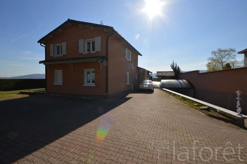 Vente maison / villa Lantignie 365000€ - Photo 2