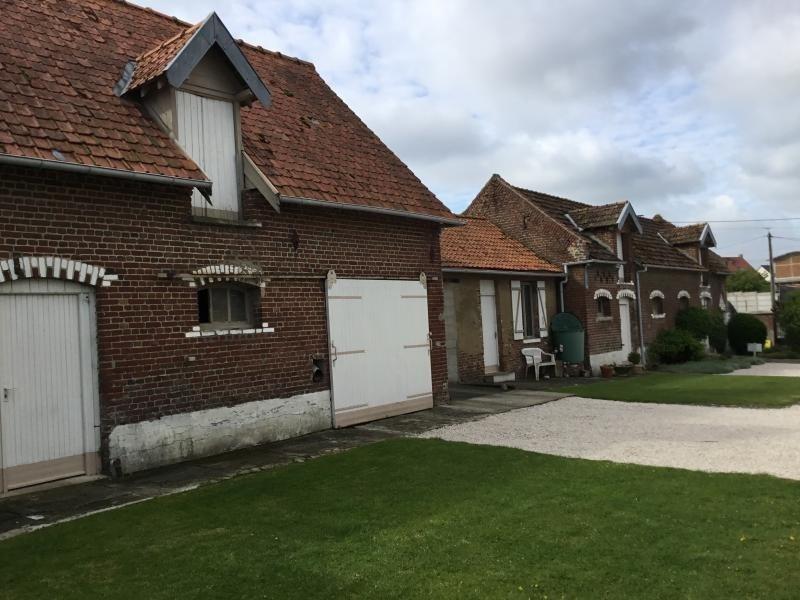 Vente maison / villa Boiry becquerelle 239000€ - Photo 9