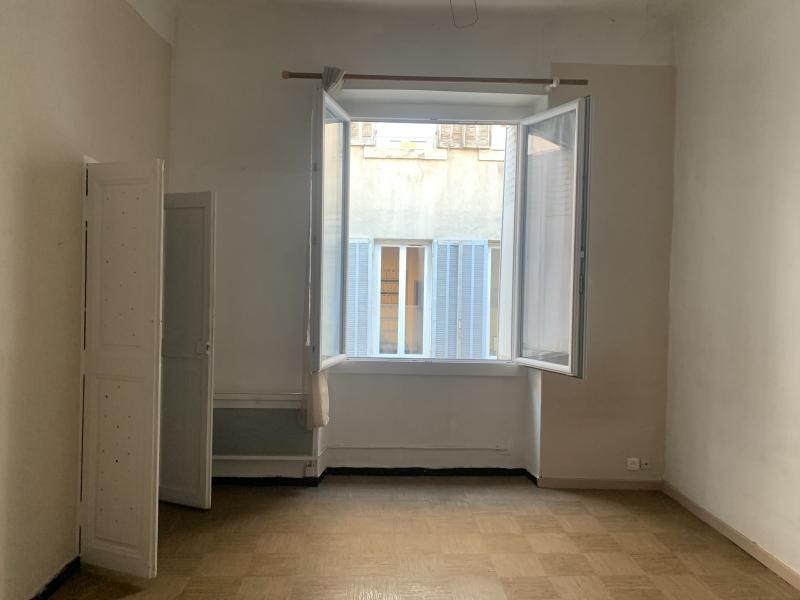 Rental apartment Marseille 6ème 317€ CC - Picture 3
