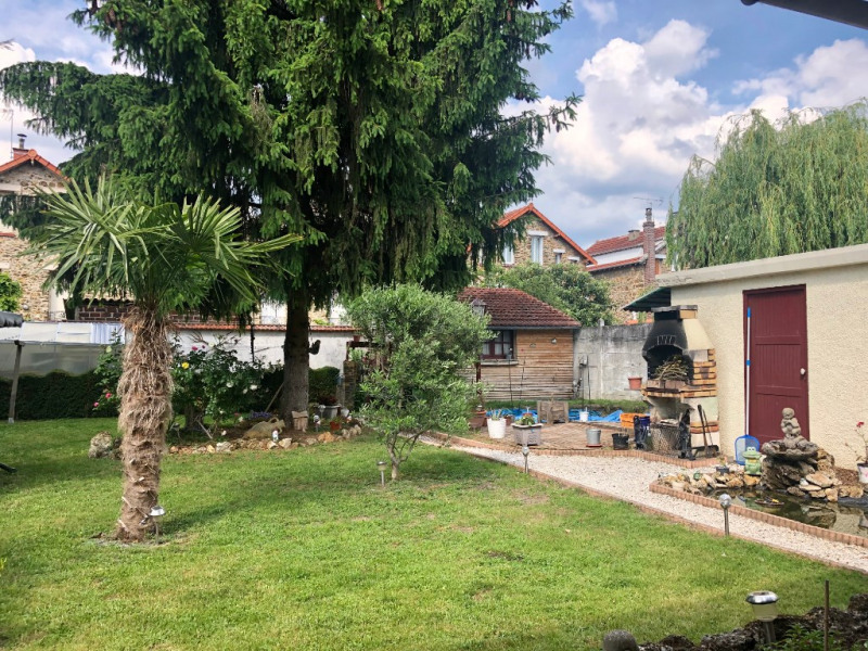 Sale house / villa Villeneuve saint georges 324 000€ - Picture 17