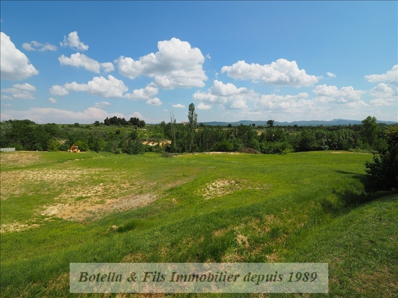 Verkoop  stukken grond Barjac 265900€ - Foto 2