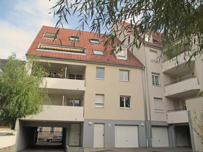 Vente appartement Strasbourg 160 000€ - Photo 8