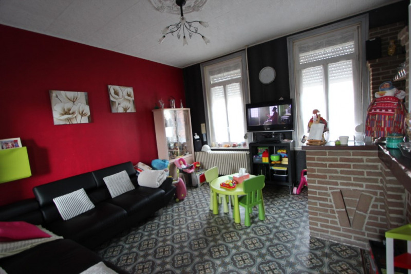 Vente maison / villa Raimbeaucourt 157 000€ - Photo 4