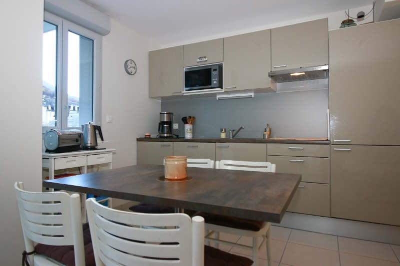 Revenda apartamento Bagneres de luchon 139000€ - Fotografia 3