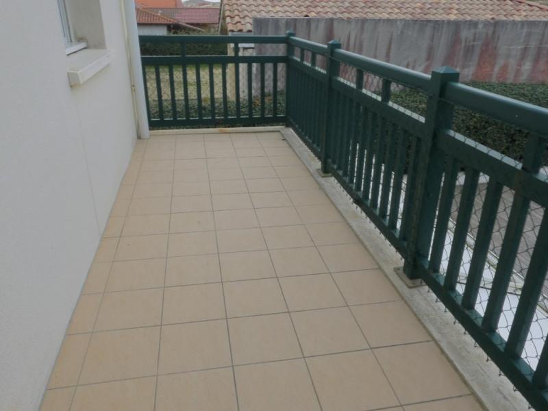 Rental apartment Vieux boucau les bains 750€ CC - Picture 8