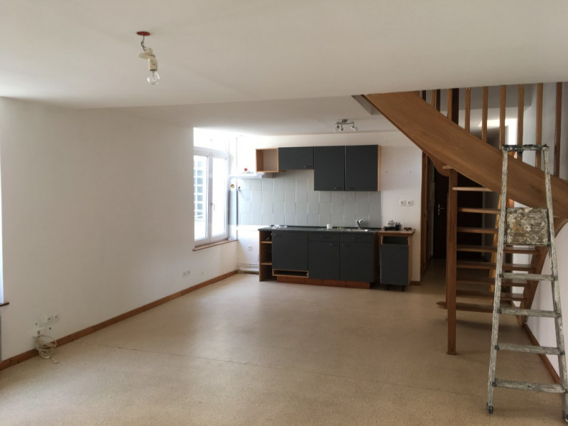Location appartement Saint omer 521€ CC - Photo 1