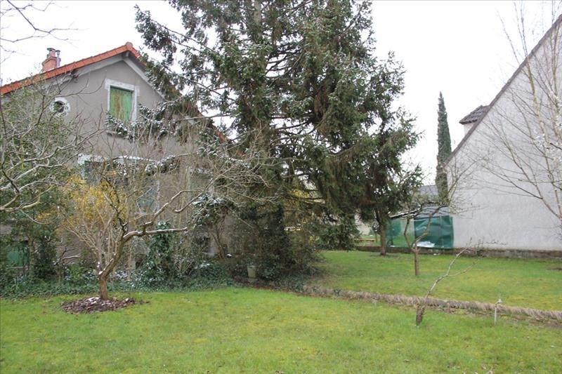 Venta  casa Morangis 525000€ - Fotografía 4