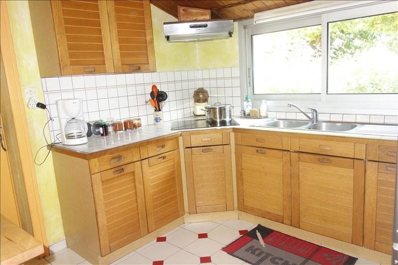 Vente maison / villa Aizenay 270500€ - Photo 5