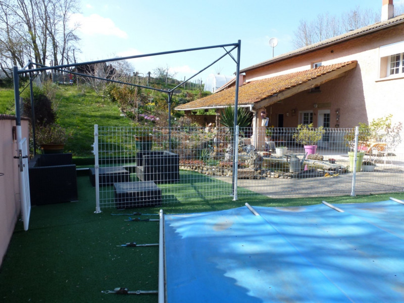Sale house / villa Hauterives 273 000€ - Picture 12