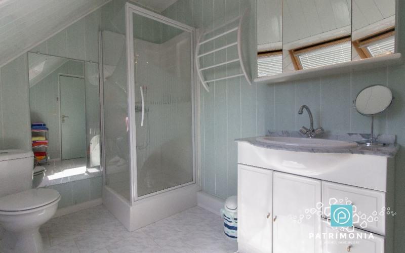 Sale house / villa Clohars carnoet 245575€ - Picture 9