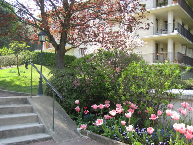 Sale apartment Villennes sur seine 280 000€ - Picture 9