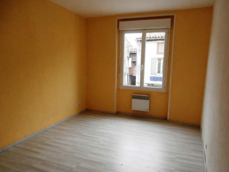 Rental house / villa Secteur de st amans soult 520€ CC - Picture 7